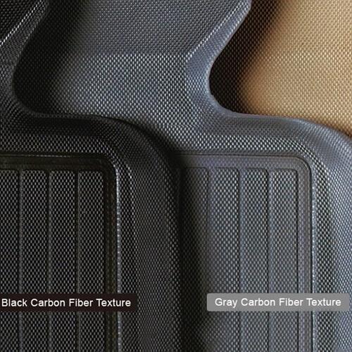 kagu colors floor mats